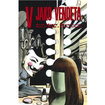 V jako Vendeta (978-80-7507-530-7)