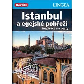 Istanbul a egejské pobřeží: Inspirace na cesty (978-80-7508-134-6)