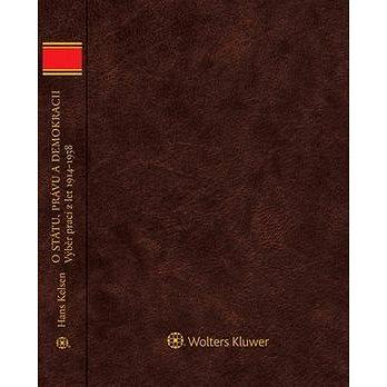 O státu, právu a demokracii: výběr prací z let 1914-1938 (978-80-7478-918-2)
