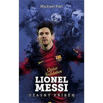 Lionel Messi úžasný příběh (978-80-7505-246-9)