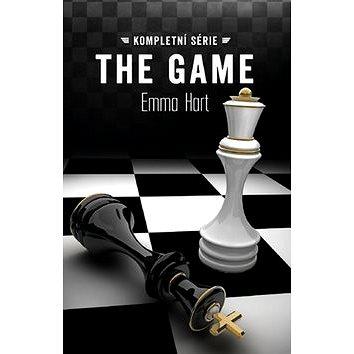 The Game Kompletní série: Hrej hráčem, Hrej tajně, Hrej férově, Hrej vabank (978-80-87910-85-6)