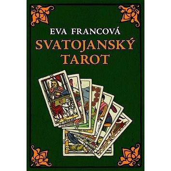 Svatojanský tarot (978-80-267-0501-7)