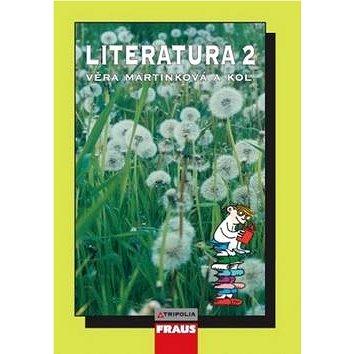 Literatura 2 pro SŠ (978-80-7238-914-8)