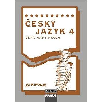 Český jazyk 4 (978-80-86448-38-1)