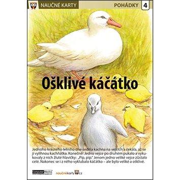 Naučné karty Ošklivé kačátko (978-80-7402-198-5)