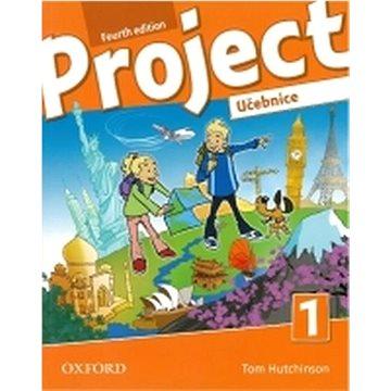 Project Fourth Edition 1 Učebnice (9780194764650)