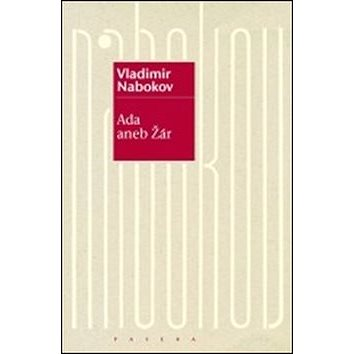 Ada aneb Žár (978-80-7432-657-8)