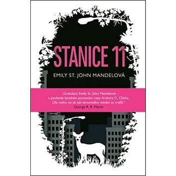 Stanice 11 (978-80-257-1594-9)