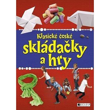 Klasické české skládačky a hry (978-80-253-2610-7)