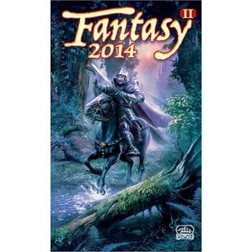 Fantasy 2014 II. (978-80-87246-49-8)