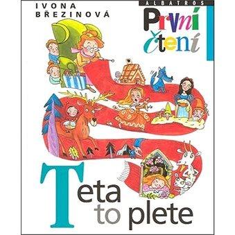 Teta to plete (978-80-00-04094-3)