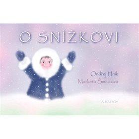 O Snížkovi (978-80-00-04105-6)