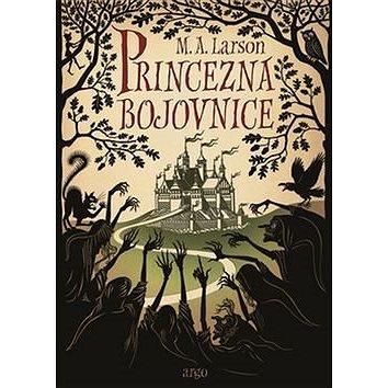 Princezna Bojovnice (978-80-257-1630-4)