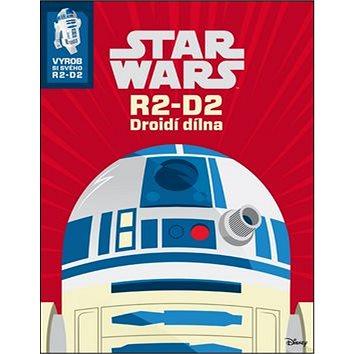 STAR WARS R2-D2 Droidí dílna: Kniha s modelem robota (978-80-252-3417-4)