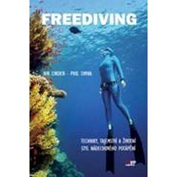 Freediving (978-80-87383-45-2)