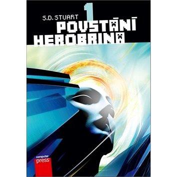 Povstání Herobrina 1 (978-80-251-4604-0)