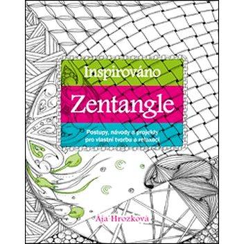 Inspirováno Zentangle (978-80-7413-314-5)