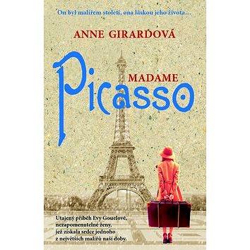 Madame Picasso (978-80-7359-446-6)