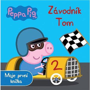 Peppa Pig Závodník Tom: Moje první knížka (978-80-252-3517-1)