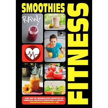 Smoothies a fitness (978-80-971328-8-0)