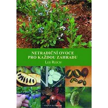 Netradiční ovoce pro každou zahradu (978-80-7511-194-4)