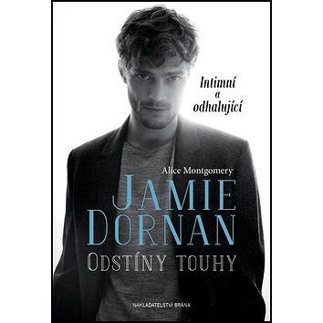Jamie Dornan: Odstíny touhy (978-80-7243-833-4)