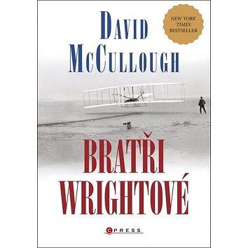 Bratři Wrightové (978-80-264-0950-2)