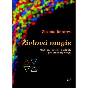 Živlová magie: Cvičení a rituály pro studenty magie (978-80-86954-16-5)
