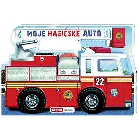 Moje hasičské auto (978-80-7240-990-7)