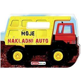 Moje nákladní auto (978-80-7240-989-1)