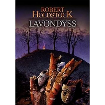 Lavondyss (978-80-257-1653-3)