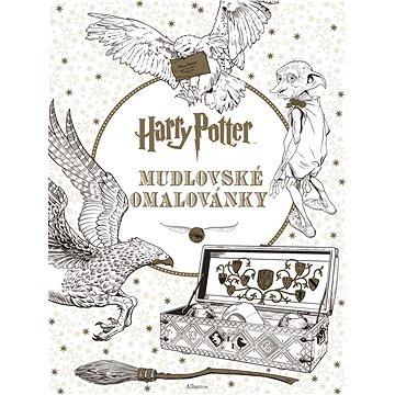 Harry Potter Mudlovské omalovánky (978-80-00-04151-3)