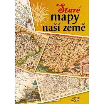 Staré mapy naší země (978-80-7346-194-2)