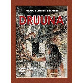Druuna: Mistrovská díla evropského komiksu 10 (978-80-7449-334-8)