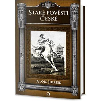 Staré pověsti české (978-80-7390-302-2)