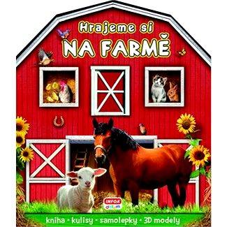 Hrajeme si na farmě (978-80-7240-847-4)