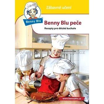 Benny Blu peče: Recepty pro dětské kuchaře (978-80-87223-99-4)