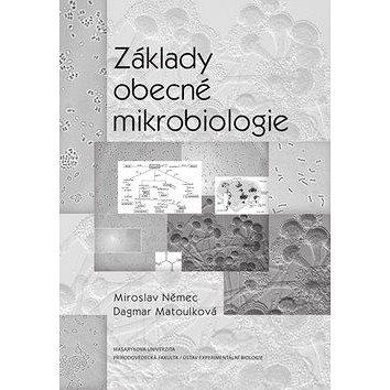 Základy obecné mikrobiologie (978-80-210-7923-6)