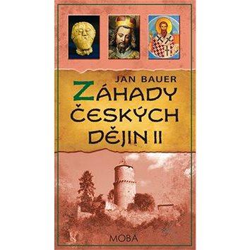 Záhady českých dějin II (978-80-243-6951-8)