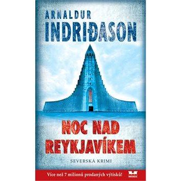 Noc nad Reykjavíkem (978-80-243-6958-7)
