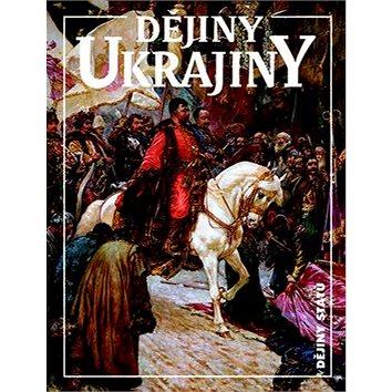 Dějiny Ukrajiny (978-80-7106-409-1)