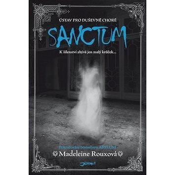 Sanctum (978-80-7462-927-3)