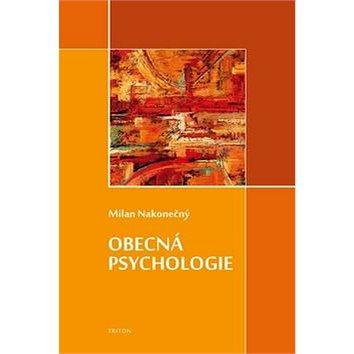 Obecná psychologie (978-80-7387-929-7)