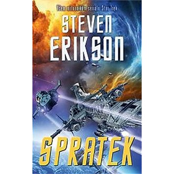 Spratek (978-80-7197-586-1)