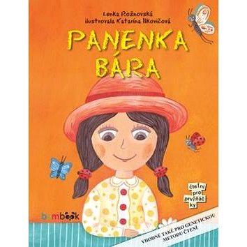Panenka Bára (978-80-247-5647-9)