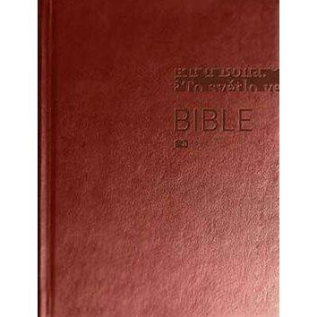 Bible: Český ekumenický překlad (978-80-7545-000-5)