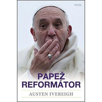 Papež reformátor (978-80-7387-951-8)
