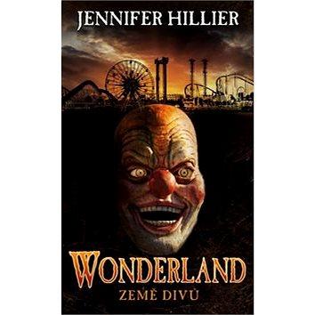 Wonderland Země divů (978-80-269-0346-8)