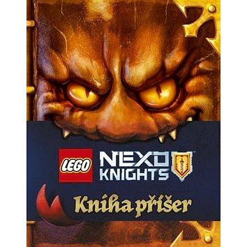 LEGO NEXO KNIGHTS Kniha příšer (978-80-251-4625-5)