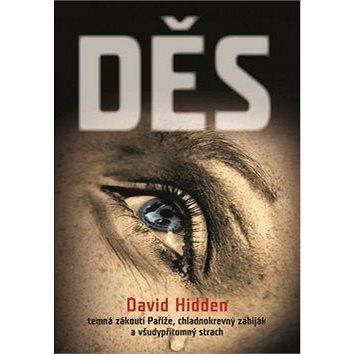 Děs (978-80-7505-306-0)
